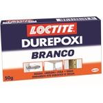 DUREPOXI BRANCO 50 GR 2 HORAS