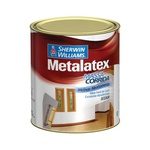 MASSA CORRIDA METALATEX PVA 900ML