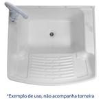TANQUE PLASTICO 24LT CIPLA BRANCO
