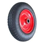 Roda Completa Com Pneu 3,25 x 8 Pol. 100kg
