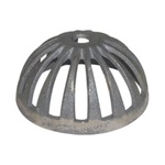 Ralo Grelha Abacaxi Ferro Fundido 75mm
