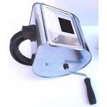 Maquina De Chapiscar e Aplicar Textura Aço Inox