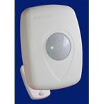 Sensor De Presença Automático Com Fotocélula Qa21 Externo