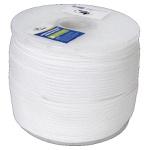 Corda Pp Multifilamento Branca 3mm (metro)