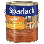 Verniz Copal Sparlack Incolor 3,6 Litros
