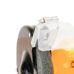 Moto Esmeril De Bancada 300w Kala - Bivolt + 2 Rebolos