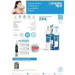 Filtro Refil Vela Fp4 Purificador De Água Consul Facilite