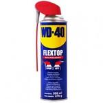 Óleo Lubrificante Flextop Com Bico Inteligente Wd-40 500ml