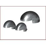 Cabeçote Em Alumínio Para Eletroduto 3/4