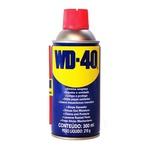 Óleo Lubrificante 300ml Wd-40