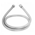 Engate Flexível De Metal Cromado 1/2 120cm