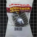 Resistencia Corona Gorducha 4 Temperatura 5400w 127v