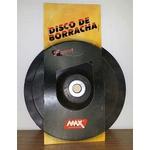 Disco De Borracha 7 Flexível Ref.7020-8