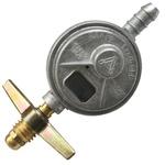 Regulador De Gás Para Botijões Residenciais 1kg/h Ref.505/01