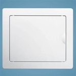 Caixa Quadro Para Disjuntor 6 Nema Ou 8 Din Branco Fame