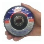 Disco Limpeza Flap Polidor Removedor - 09001 - Disflex