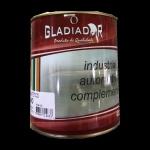 Tinta Esmalte Para Madeira e Metais 900ml Preto Brilhante