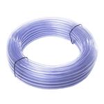 Mangueira Cristal 5/16' x 1,0mm PVC Transparente com 50 Metros Perfilnor