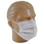 Mascara Descartavel tripla Elastico (WK-FLEX) CX 50 Unds Genova
