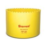 """Serra copo Bimetal 5/8"""" (16mm) - Starrett"""