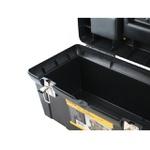 """Caixa plástica de ferramentas 19"""" - SÉRIE 2000 Stanley 19-013"""