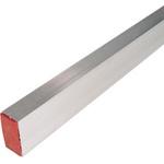 Régua de Pedreiro em Aluminio 2m Reforçada - Botafogo