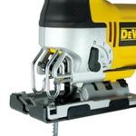 Serra tico tico 500 watts 220V velocidade variável e ação pendular - DW300 - Dewalt