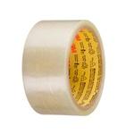 Fita Adesiva Transparente de Embalagem 45mm x 45mm 3M