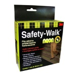 Fita Adesiva Anti-Derrapante Safety Walk FOSFORE 3M