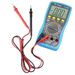 Multímetro digital portátil - ET-2082C - Minipa