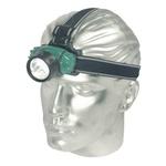 Lanterna de cabeça LED Carbografite 012348412