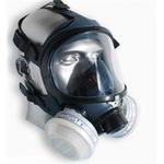 Mascara Facial Inteira Full face Absolute Air Safety