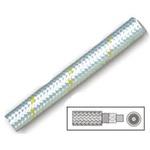 Corda Normatizada NR18 12mm para Trava Queda Rolo com 200 Metros
