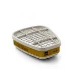 Cartucho Filtro 6006 Multigases 3M CA4115