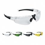 Óculos de Segurança Cayman Sport FUME Carbografite