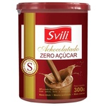 Achocolatado Zero Açúcar 300g