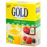 Adoçante Stevia 100% 50un x 0,6g