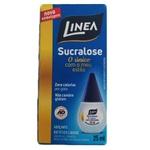 Adoçante Sucralose Linea 25ml