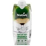 Água de Coco Orgânica 330ml