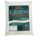 Albumina Clara Pasteurizada 500g