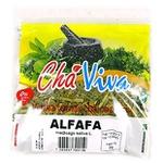 Alfafa Chá Viva 20g