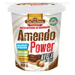 Amendo Power Avelã e Cacau Integral 450g