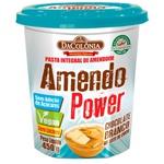 Amendo Power Chocolate Branco Veg 450g
