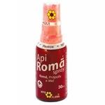 Apiromã Spray Própolis, Mel E Romã 30ml