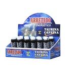 Energético Arretado Taurina E Cafeína 24un
