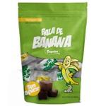 Bala de Banana Sem Açúcar 120g
