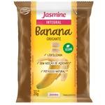 Banana Crocante Integral 20g