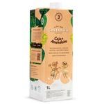 Bebida Vegetal Castanha de Caju e Amendoim 1 litro