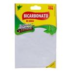 Bicarbonato de Sódio 40g