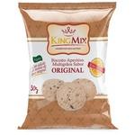 Biscoito Aperitivo Multigrãos Original 30g